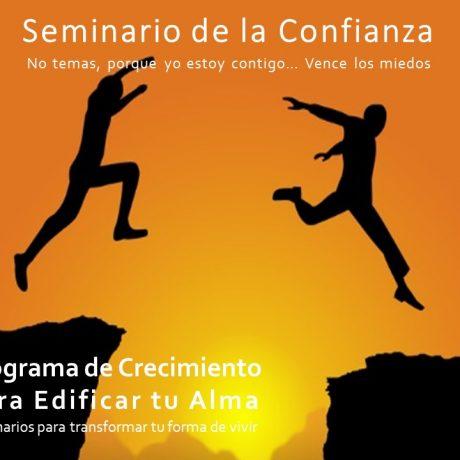 03 Seminario de la Confianza