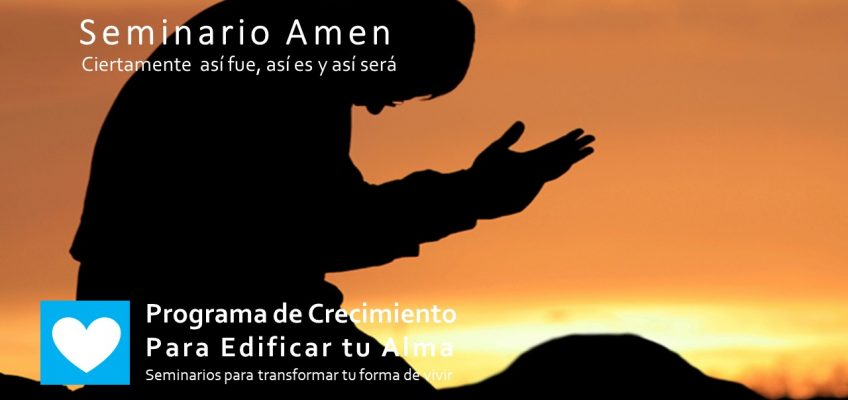 12 Seminario Amen